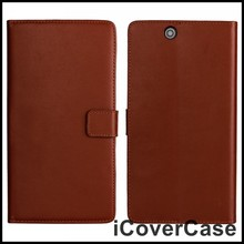 Кожаные Чехлы для Sony Xperia Z Ультра Крышки Случая Стойки Сальто бумажник Капа Fundas Carcasas Coque Shell XL39h C6802 C6806 C6833 Пункт