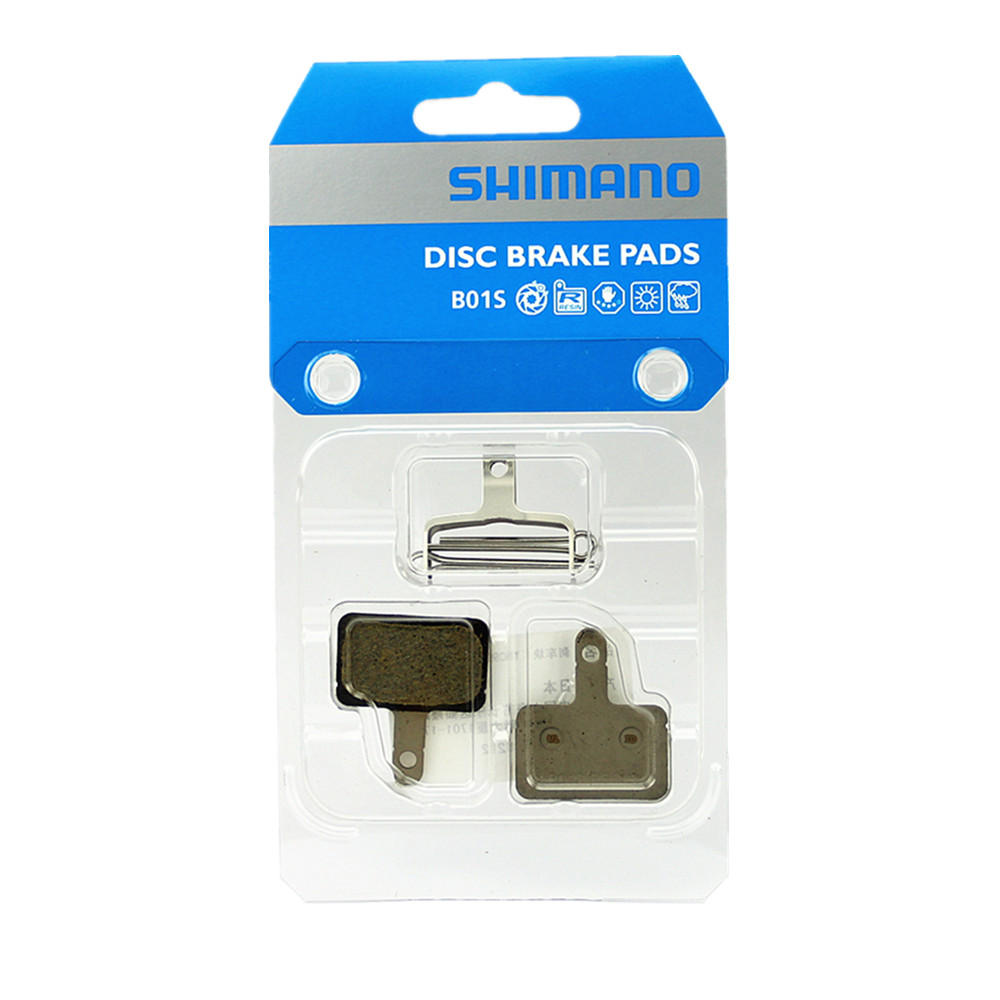 Bicycle Parts Systematic Shimano B01s Deore Lx Alivio Acera Nexave Brake Pads For M485 M395 M575 M475 M416 M396 M525 M465 M355 M495 M486 M446 M4050 T615 For Sale