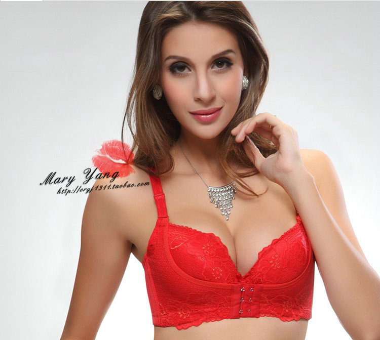 Collection Push Up Lingerie Pictures - Hausse