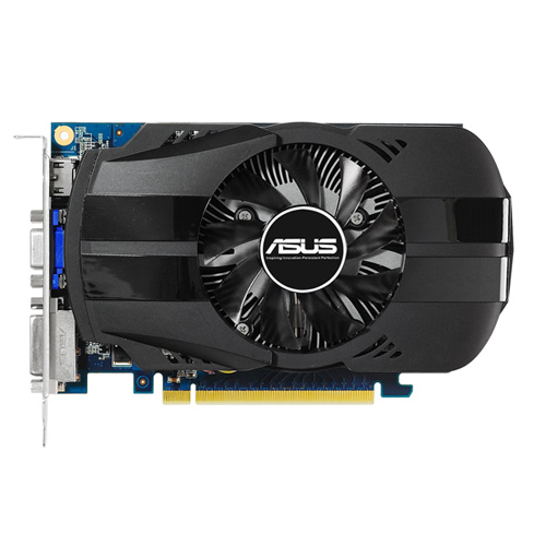 Desktop Graphics Cards for ASUS GT630-FMLII-1GD5 128bit GeForce GT 630
