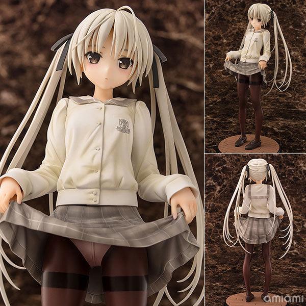 Nouveau chaud 18 cm sexy Kasugano Sora dans la solitude où nous sommes les moins seuls figurine action jouets collectionneurs noël cadeau poupée avec boîte
