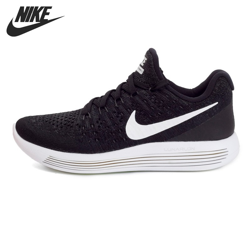 huge selection of 359c1 b5d5c US $175.42 22% OFF|Original New Arrival NIKE LUNAREPIC LOW FLYKNIT 2  Women's Running Shoes Sneakers-in Running Shoes from Sports & Entertainment  on ...