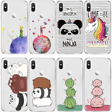 Пара ТПУ чехлы для iPhone X 4 4S 5 5S 5C SE 6 6 S 7 8 плюс Fundas для huawei P8 P9 P10 P20 Pro Коврики 10 Lite 2017 P Smart Cover(China)