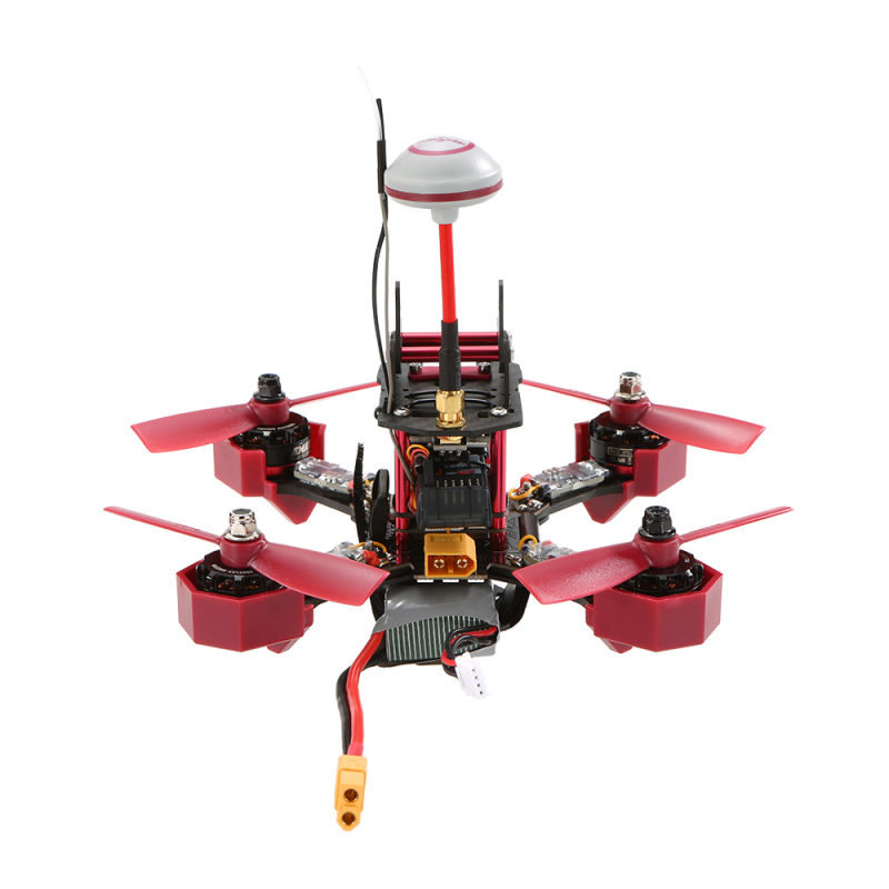 Professional 5.8G FPV Racing RC drone P175 6Ch 800TVL HD camera remote control rc Racing Quadcopter Add 3D VR Glass helicopter