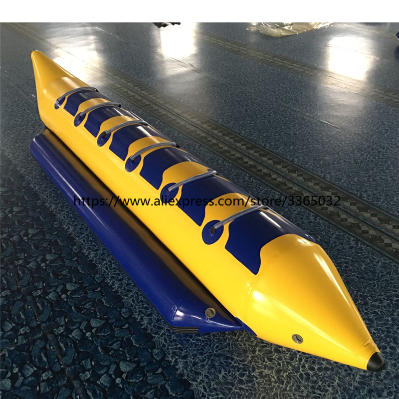 High Quality Cheap Inflatable Boat/Inflatable Flying Fish Banana Boat/Inflatable Banana Boat for Sale