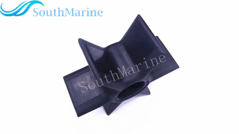 Outboard Motors 6AW-44352-00-00 Impeller for Yamaha F300TUR F300TXR F350TUR F350TXR, Free Shipping