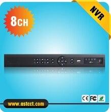 H.264 8CH NVR New Full 1080P HD Network Video Recorder IP Camera Recorder Surveillance Cloud P2P ONVIF HDMI NVR