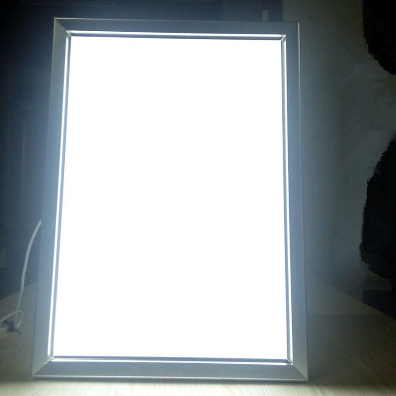 Wholesale Home Theater A1 LED Movie Poster Frames Aluminum Frame ...
