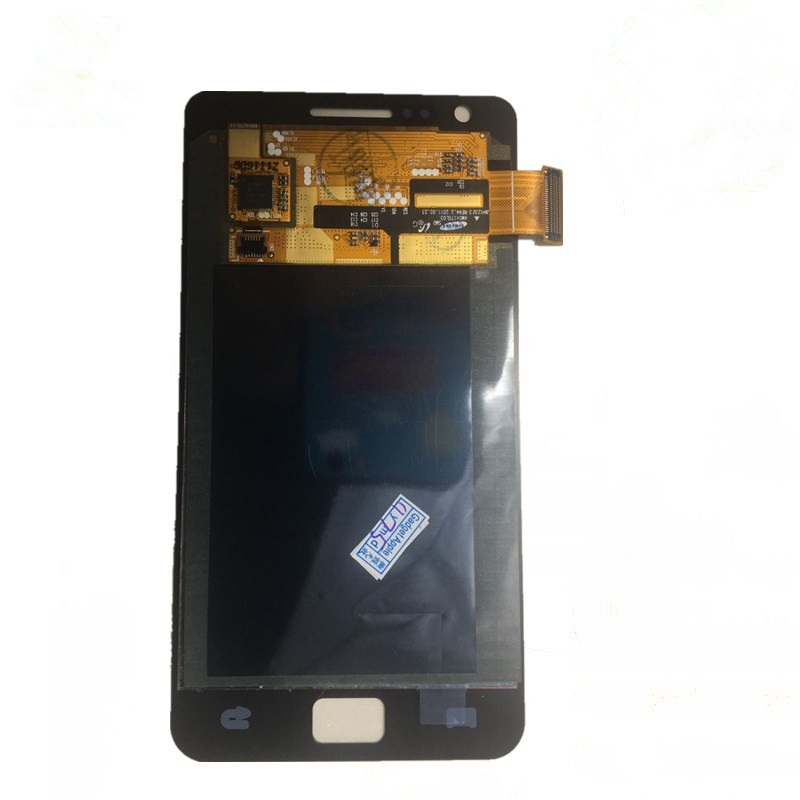SYART-100-Tested-Well-For-Samsung-Galaxy-S2-I9100-LCD-Display-With-Touch-Screen-Digitizer-Assembly