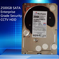 2500GB SATA 3.5inch Enterprise Grade Security CCTV Hard Drive Warranty for 1-year