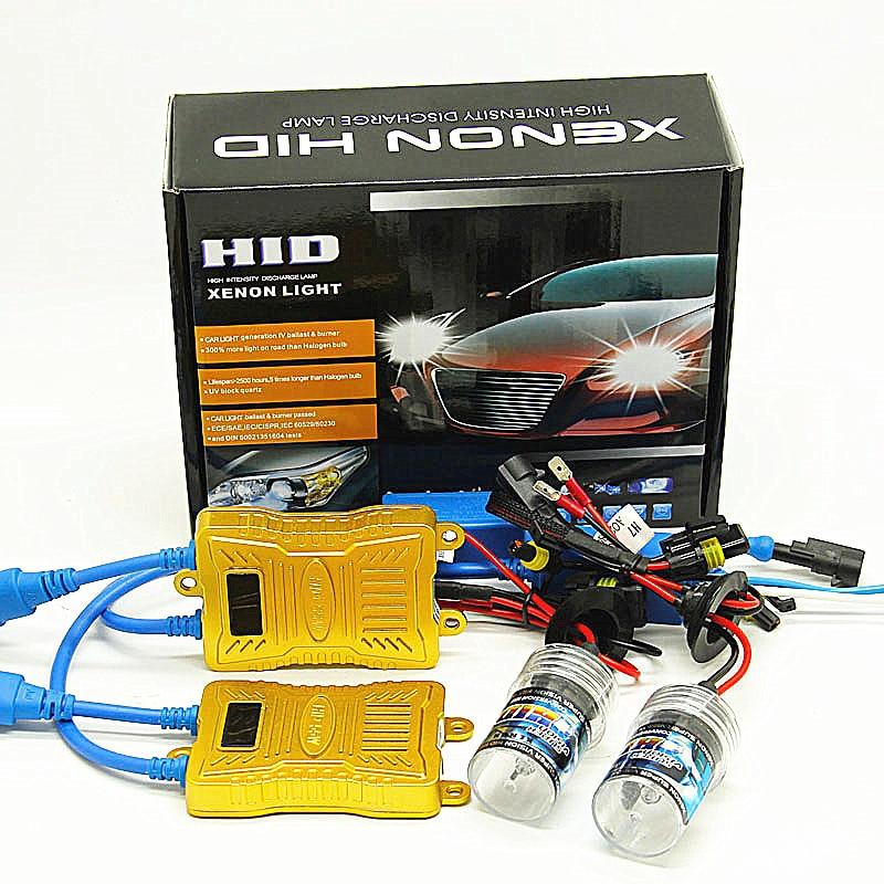 new coming 55W digital HID ballast auto hid xenon H7 H4 9005 9006 headlight H1 H3