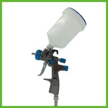 SAT1173 профессиональный высокое качество краски spray gun professional автомобильная краска пистолет lvlp сопла 1.4 воздуха опрыскиватель машина инструмент
