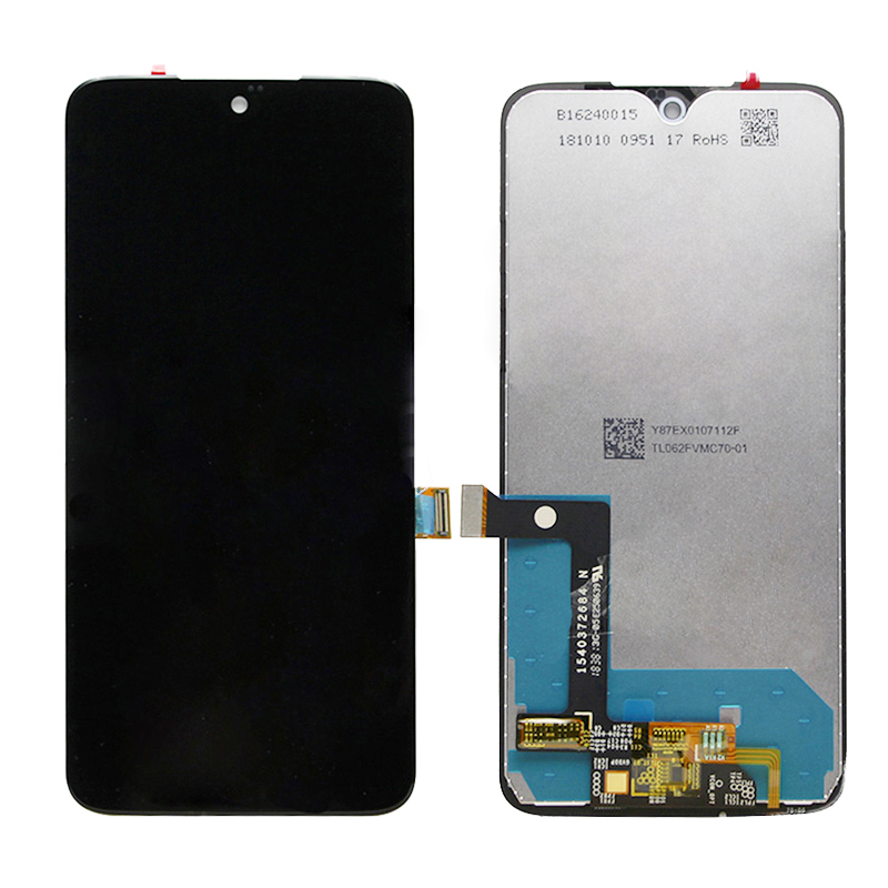 6.4 For Motorola Moto G7 LCD Display with Touch Screen Display Assembly Black Replacement Parts Free Shipping6.4 For Motorola Moto G7 LCD Display with Touch Screen Display Assembly Black Replacement Parts Free Shipping