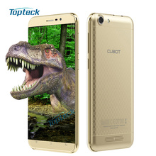 CUBOT Dinosaur 4G 4150mAh OTG 5.5″ 1280*720 Smartphone Android 6.0 MT6735A Quad Core 1.3GHz 3GB+16GB Cellphone 13MP Mobile Phone