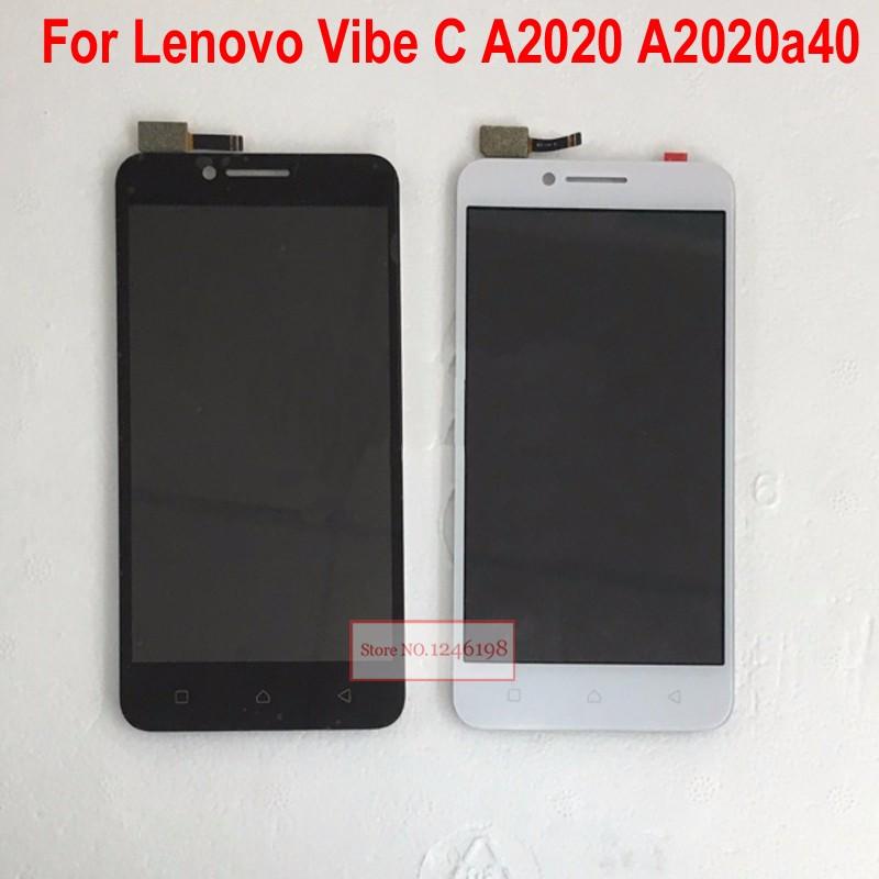 Lenovo Vibe C A2020 A2020a40