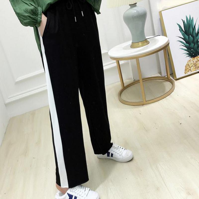 T-inside1441 2018 Summer Trousers For Women Elmer Mr Wonderful Shose Women Joggers Women Fake Designer Clothes