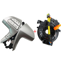 NEW 84250 06160 Bluetooth Steering Wheel Audio Control Button Switch for Toyota Camry Corolla Hilux Vigo Highlander Innova