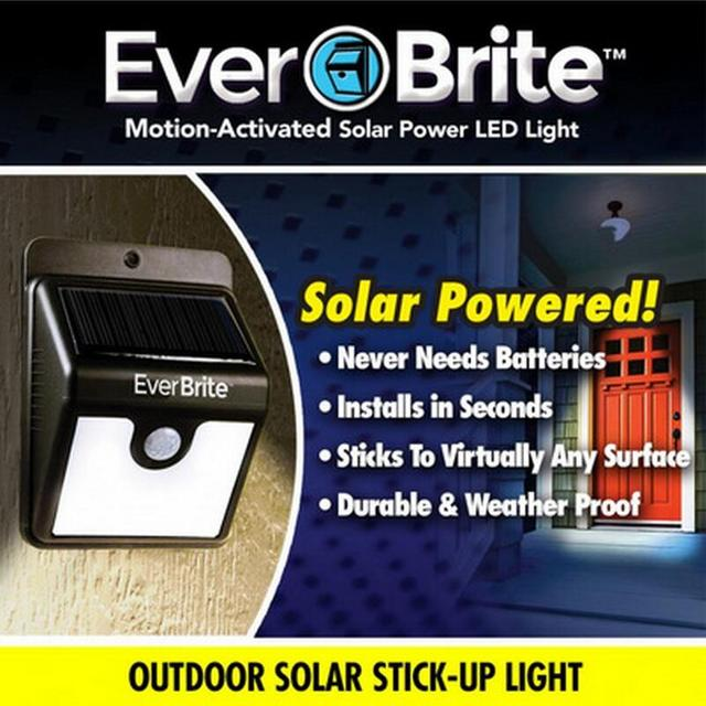 Free shipping solar energy ever brite solar outdoor stick up light free shipping solar energy ever brite solar outdoor stick up light motion activated lights as workwithnaturefo
