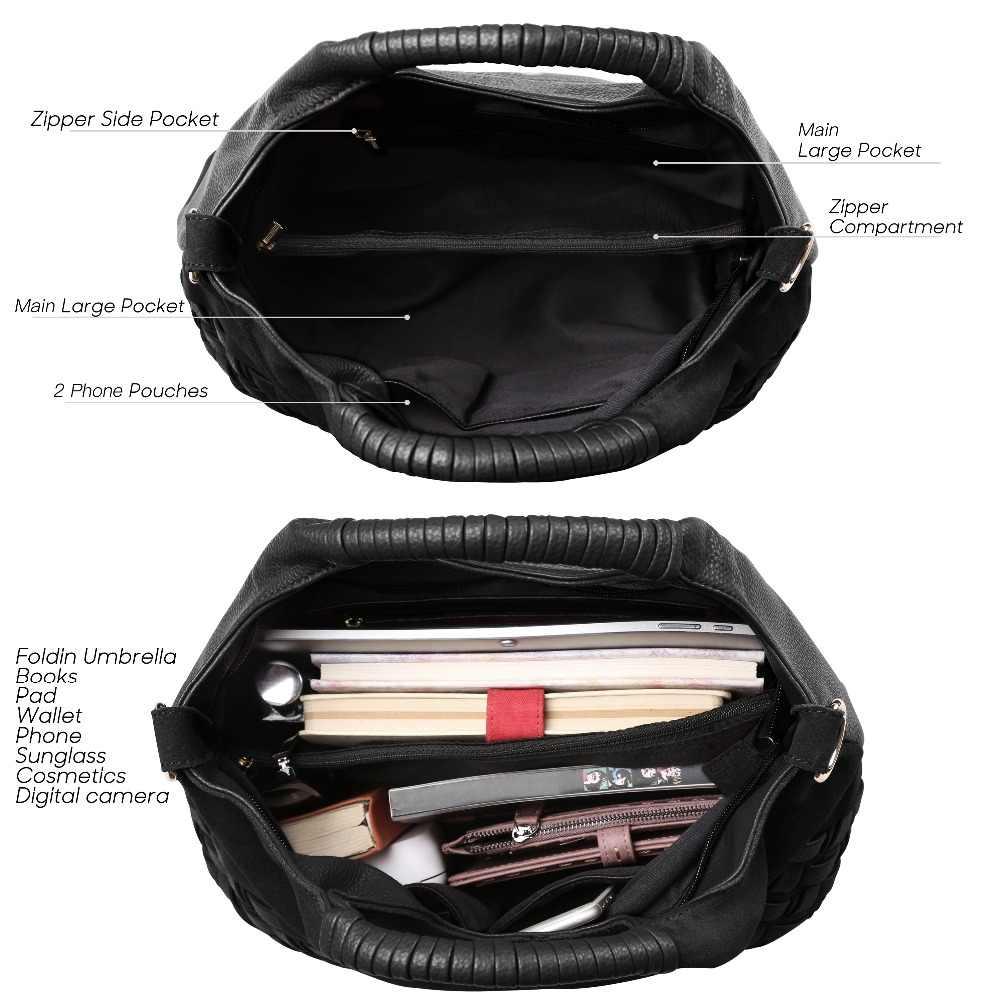 0c05586fdffd ... Последняя Женская тканая замша разрезная кожаная сумка женский досуг  Повседневное леди Crossbody сумка Топ-Ручка ...