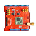 Long distance wireless 433/868/915Mhz Lora Shield for Arduino Leonardo, UNO, Mega2560, Duemilanove, Due