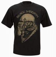 Black Sabbath Avengers Iron Men S T Shirt Cotton Personality Custom T Shirt High Quality O