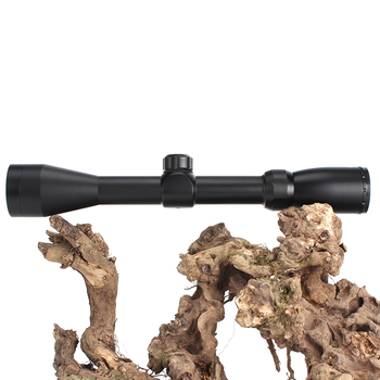 HQ 3-9X40 Hunting Shooting Riflescopes Reticle Optical Sight Rifle Scope Ohhunt