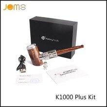 K1000บวกEpipeบุหรี่อิเล็กทรอนิกส์สมัยวัยรุ่นKamry K1000ท่อปรับรูปแบบไออีท่อSubโอห์ม0.5ohmชุดJomo-126