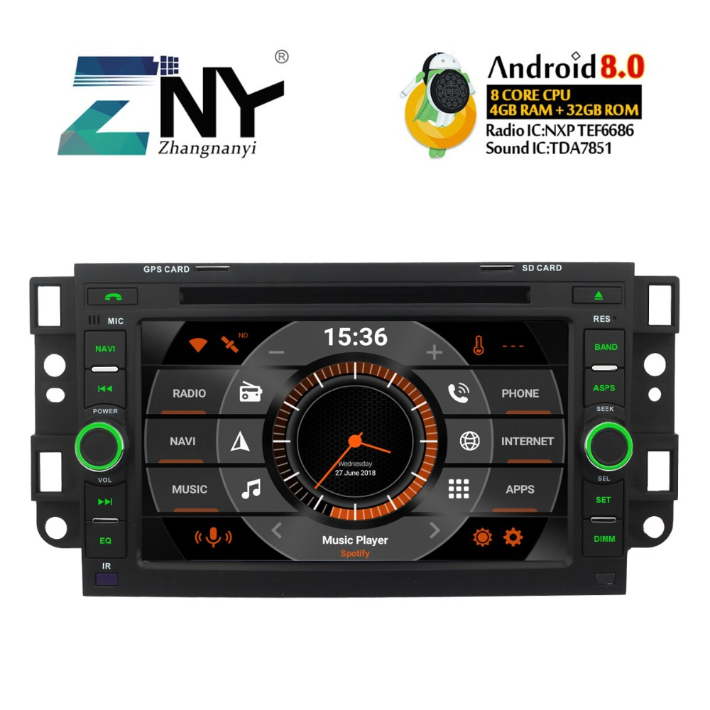 7 IPS Display Android 8.0 Car DVD For Chevrolet Aveo Epica Captiva Spark Lova Optra Kalos Auto Radio FM GPS Navi Backup Camera утюг atlanta ath 5491 зеленый