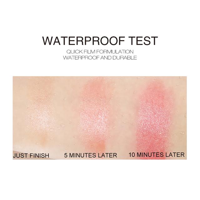 Colors Ever-changing Lip Balm Lipstick Long Lasting Hygienic Moisturizing Lipstick Anti Aging Makeup Lip Care