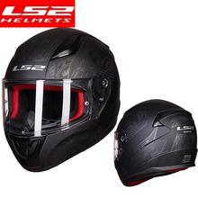LS2 FF353 Rapido moto ciclo casco ABS Borsette Uomini Adulti moto caschi ECE DOT M L XL XXL LS2 Rapida strada locomotiva casco da corsa