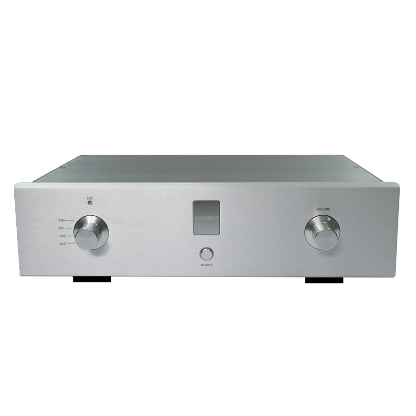 C9 Reference Copy MBL6010D Preamplifier Pre AMP Preamp Pre amplifier Pre Amplifier RCA XLR Output Real