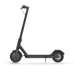 Pro Smart Electric Scooter Foldable Lightweight Long Board Skateboard 30KM Mileage Electric Scooter