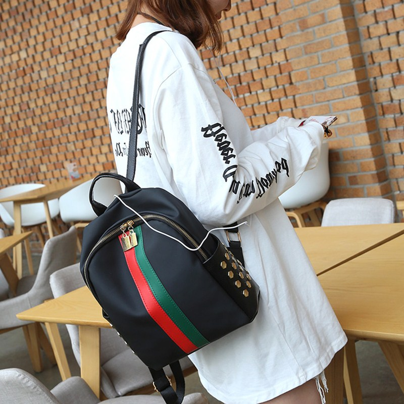 2018 Fashion Mini Backpack School for Girls Teenagers