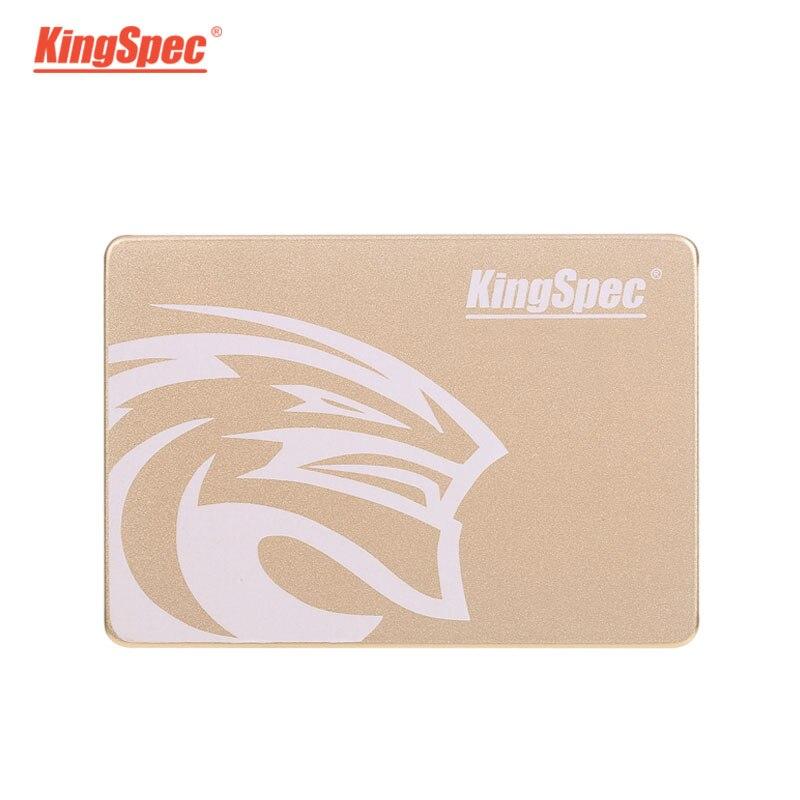Image 2 - KingSpec SSD hd 1tb SATA3 480gb Hdd Solid State Drive 2.5 SATA III 1TB Hard Drive Disk 2TB Internal Hard Disk For Laptop Desktop-in Internal Solid State Drives from Computer & Office
