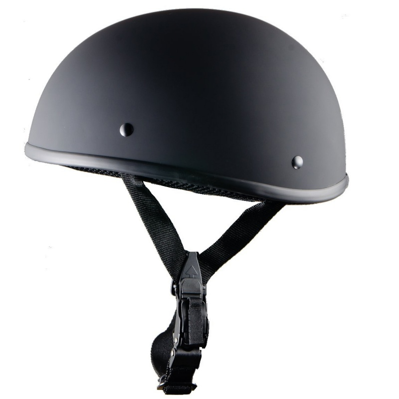 Retro Personality Motorcycle Bike Half Face Helmets Adult Universal Waterproof Motorcycle Helmets(China)