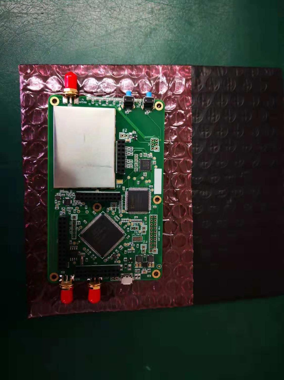 HackRF One 1MHz to 6GHz Software Defined Radio platform Development Board  RTL SDR board dongle receiver Ham Radio portapack