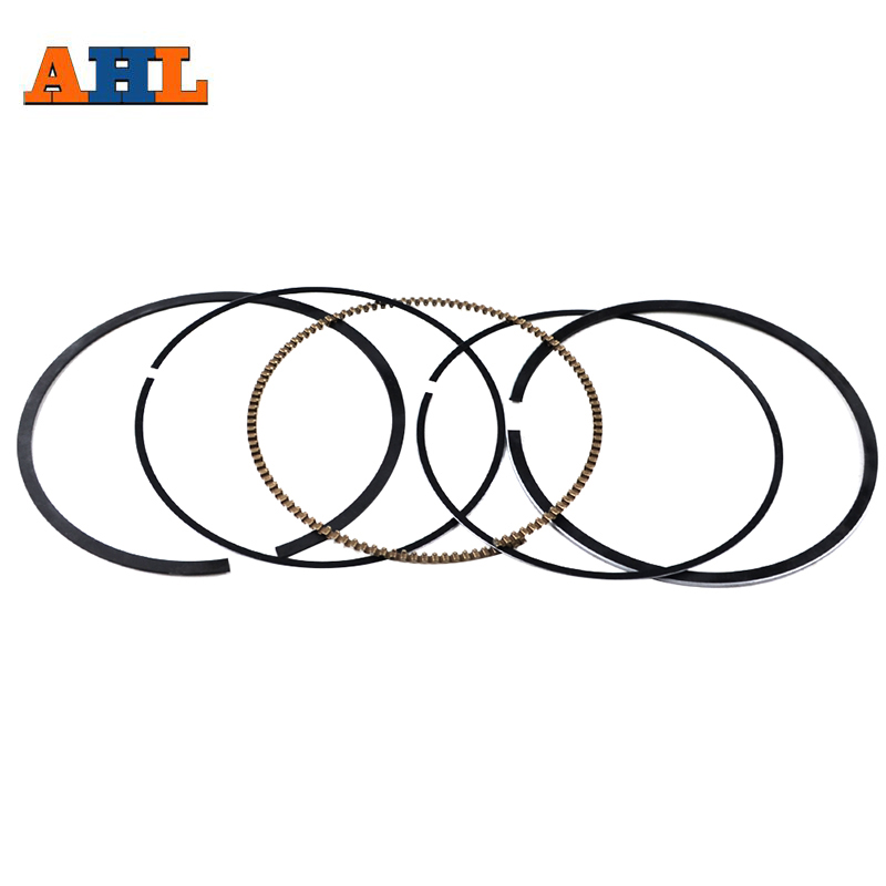 AHL Good Quality Bore 95mm Piston Rings For Yamaha YFZ450 YFZ450R YFZ 450 R 2004-2005AHL Good Quality Bore 95mm Piston Rings For Yamaha YFZ450 YFZ450R YFZ 450 R 2004-2005