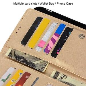 Image 2 - 2019 ซิปสำหรับ Samsung S10 PLUS S9 S8 หมายเหตุ 8 9 PU หนัง Glitter กระเป๋าสตางค์โทรศัพท์สำหรับ Samsung S7 EDGE