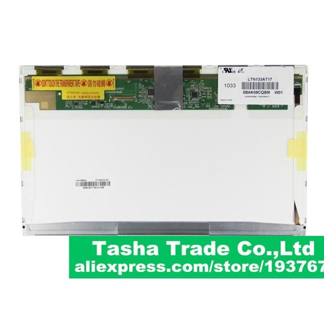 For DELL E4310 E4300 LCD Screen LP133WH1 TPD1 LTN133AT17 laptop LCD Screen 30PINFor DELL E4310 E4300 LCD Screen LP133WH1 TPD1 LTN133AT17 laptop LCD Screen 30PIN
