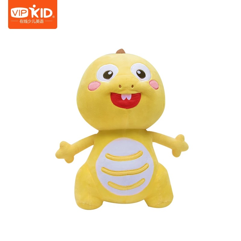 photograph regarding Vipkid Dino Printable named Fresh new VIPKID Filled Dino- Monthly Dino VIPKID Dino Youngster Dinosaur Doll Plush Doll Youngster Present 8 Inches 100% Respectable