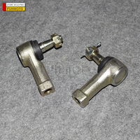 2 pieces steering tie rod end /ball joint for HISUN ATV/UTV one left and one right