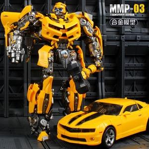 23cm YX Transformation MMP03 M