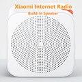 Original Mi Internet Radio Bluetooth inalámbrico reproductor portátil Radio por Internet para xiaomi Android 4.0 apoyo IOS 7.0 con altavoz