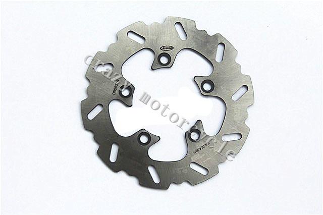 Free shipping moto Brake Rotor Disc For SUZUKI GSXR600 97-12 SV650 650S 03-09 GSXR750 96-12 GSXR1000 01-11 SV1000 SV1000S 03-07 free shipping motorcycle front brake rotor disc for suzuki rf600r 96 97 gsx600f 98 06 gsf600 bandit 95 06 rf600r 93 95 sv650 99