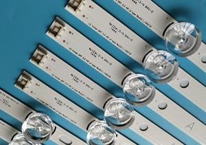 Image 4 - 10 adet/takım YENI LED Şerit Için 49LB580V 49LB5500 49LB620V 49LB629V 49LB552 Innotek DRT 3.0 49 A B 6916L 1788A 1789A 1944A 1945A