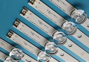 Image 4 - 10 stks/set NIEUWE LED Strip Voor LG 49LB580V 49LB5500 49LB620V 49LB629V 49LB552 Innotek DRT 3.0 49 EEN B 6916L 1788A 1789A 1944A 1945A