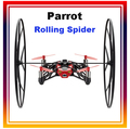 Hige Quality Rolling Spider Mini WIFI RC Quadcopter Drone 4CH 6 Axis Gyro Controlled By iPhone / iPad Android Phone App Control