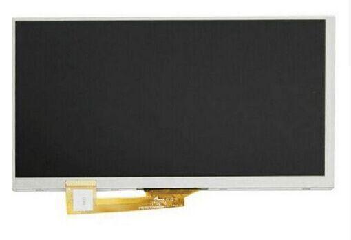 """7 """"164*97mm 30 Pin Neue Lcd Display Für Irbis Tz52 3g Irbis Tz54 Tablet Innere Tft Lcd Bildschirm Glas Ersatz Für Irbis Tz53 Hohe Belastbarkeit"""