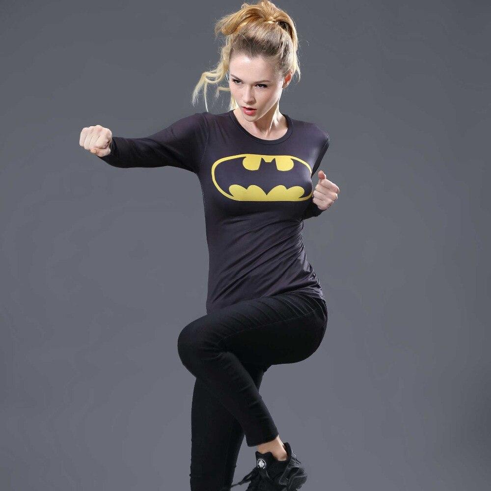 2016 Marvel Γυναικεία T-shirt Φορέματα - Γυναικείος ρουχισμός - Φωτογραφία 3