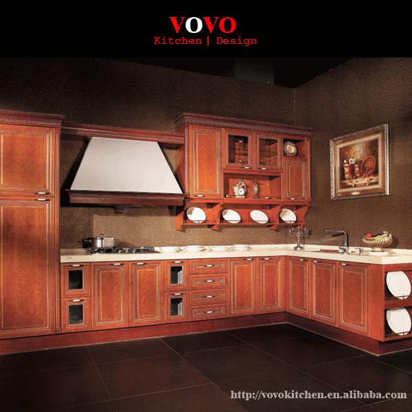 classic country style kitchen cabinet popular